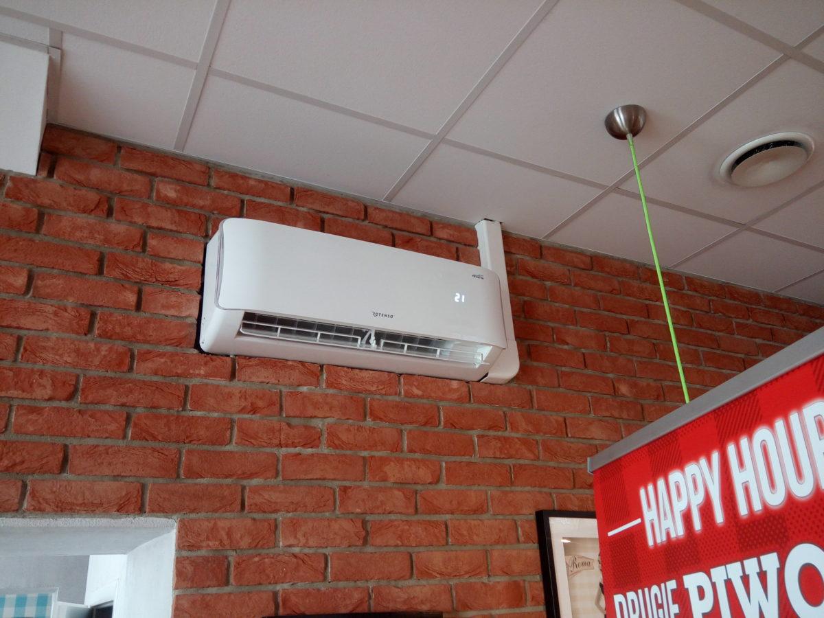 Klimatyzacja – przeglądy. Informacje z Wrocławia